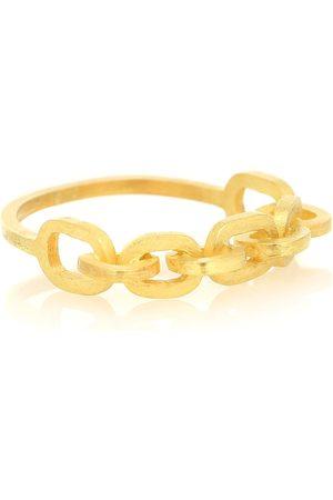 Orit Elhanati Ring Afrodite aus 18kt Gelbgold