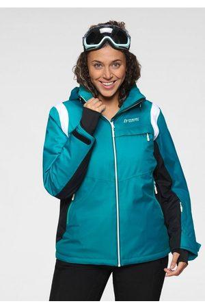 Maier Sports Damen Skianzüge - Skijacke bis Gr. 58 erhältlich