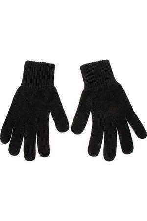 Calvin Klein Monogram Gloves K60K607624 BLK