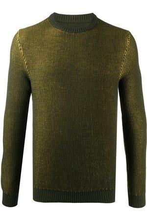 ZANONE Pullover mit Waffelstrick-Muster