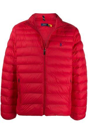 Polo Ralph Lauren Herren Winterjacken - Gefütterter Mantel