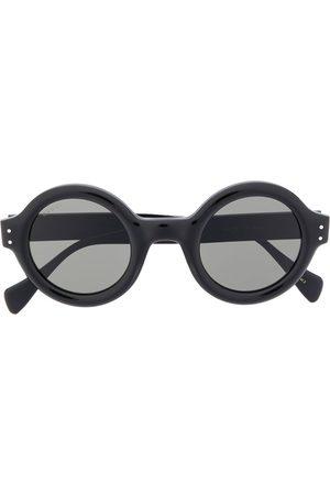 Gucci Eyewear Sonnenbrillen - Runde 'GG0871S 003' Sonnenbrille
