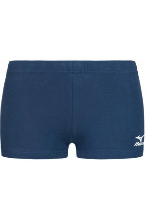 Mizuno Pro Team Game Tights Damen Volleyball Shorts Z59RW964-14