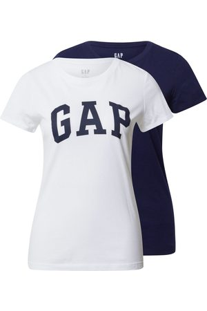 GAP Damen T-Shirts, Polos & Longsleeves - Shirt 'FRANCHISE