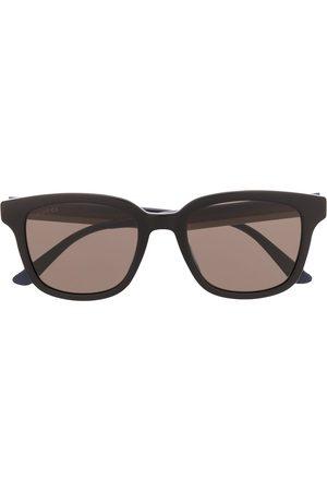 Gucci Eyewear Sonnenbrille mit Logo