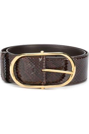 Dolce & Gabbana Gürtel mit verstellbarer Schnalle