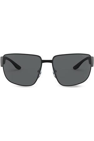 Prada Linea Rossa Eyewear' Sonnenbrille mit Farbverlauf