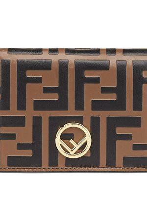 Fendi Kleines Portemonnaie
