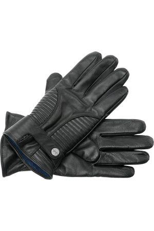 Mey & Edlich Herren Handschuhe - Herren Smart-Lederhandschuhe L, M, XL