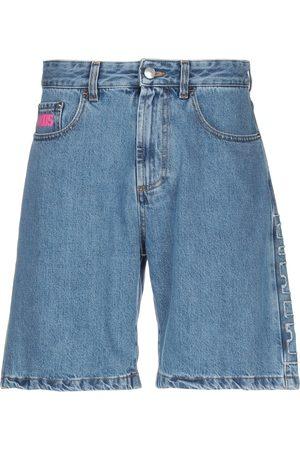 GCDS DENIM - Jeansbermudashorts