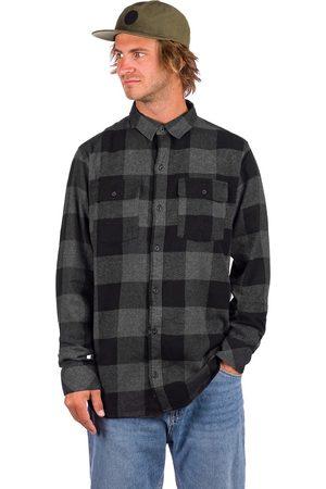 Dravus Travis Flannel Shirt