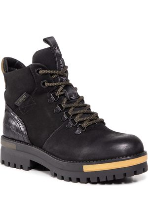 Wrangler Vermont Lace WL02610A Black/Military