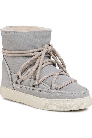 INUIKII Sneaker Glitter 70202-111 Light Grey