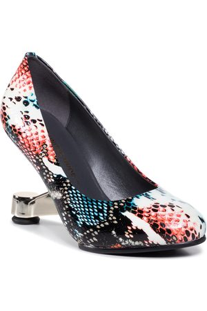 united nude Eamz Pumps 10415666149 Ruby