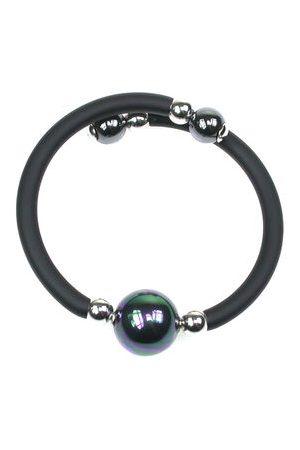 Perlenarmband Black Bracelet, , onesize