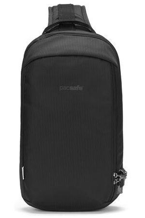 Pacsafe Vibe 325 Umhängetasche RFID 23 cm, econyl® black
