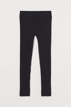 H&M Seamless Leggings