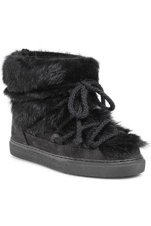 INUIKII Sneaker Toskana 70202-056 Black