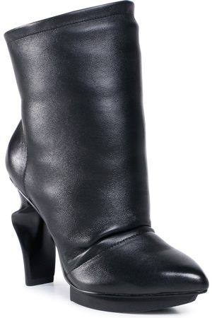 united nude Slouch Boot 1059701145 Black