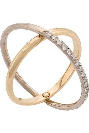 CHARLOTTE CHESNAIS Damen Ringe - Elipse' Ring