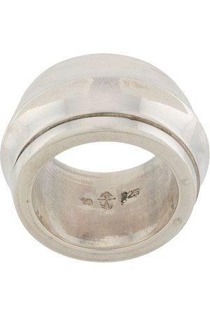 Parts of Four Ringe - Rotator Disc' Ring, 17mm