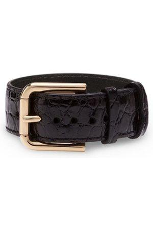 Dolce & Gabbana Armband mit Schnalle