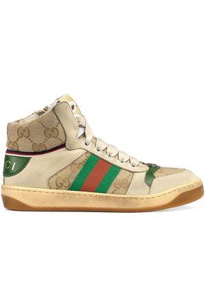 Gucci Screener' High-Top-Sneakers