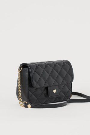 H&M Gesteppte Handtasche