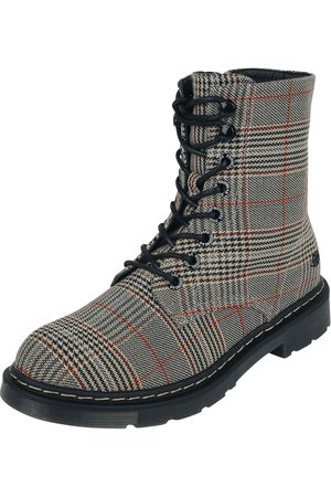 Dockers Checked Boot Boot /