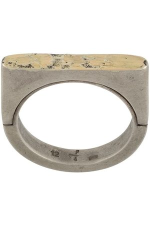 Parts of Four Ringe - Ovaler 'Sistema' Ring