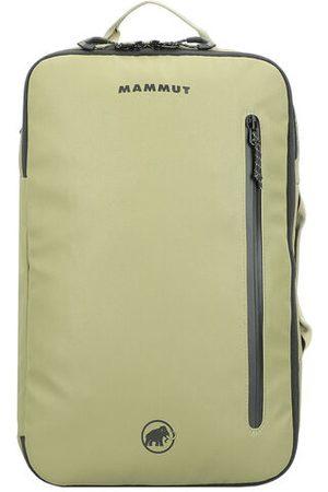 Mammut Seon Transporter Rucksack Laptopfach 41 cm, olive