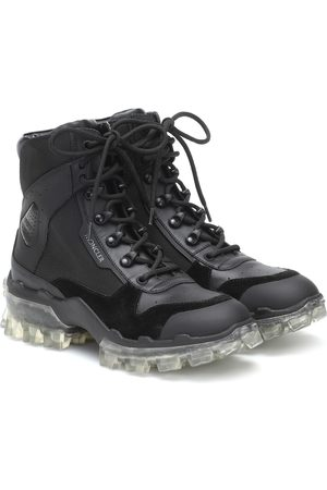 Moncler Ankle Boots Helis