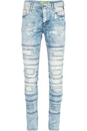 Cipo & Baxx Jeans 'Nomad