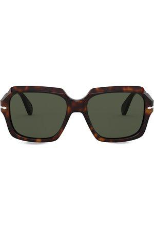 Persol Eckige Sonnenbrille