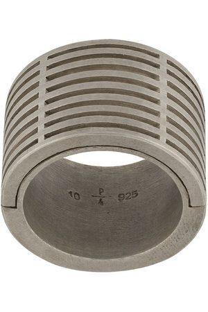 Parts of Four Breiter 'Sistema' Ring