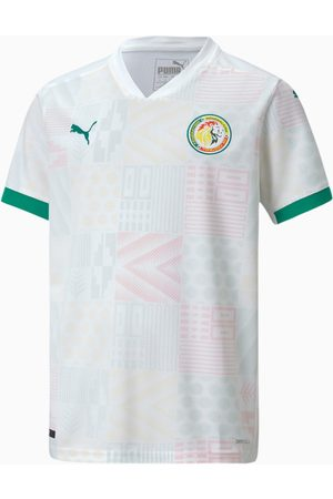 PUMA Senegal Youth Replica Heimtrikot Für Kinder