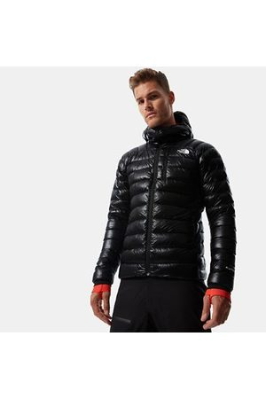 The North Face Herren Summit Series™ Daunenjacke Mit Kapuze Tnf Black Größe L Herren