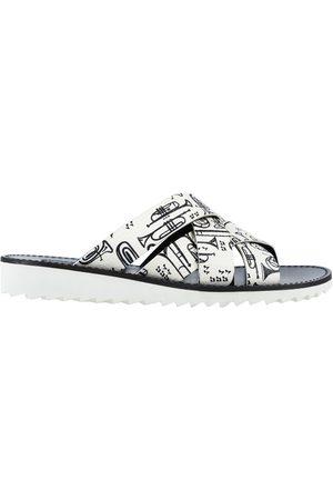 Dolce & Gabbana Herren Sandalen - SCHUHE - Sandalen