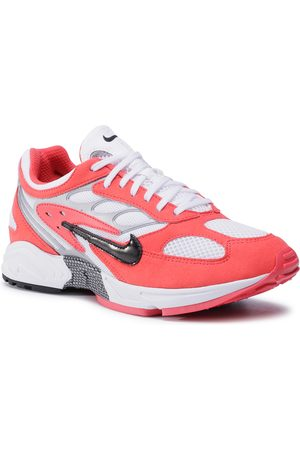 Nike Air Ghost Racer AT5410 601 Track Red/Black/White