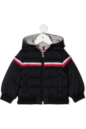 Moncler Winterjacken - Perd padded jacket