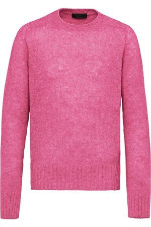 Prada Shetland' Pullover