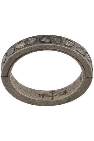 PARTS OF FOUR Ringe - Ring mit Diamanten