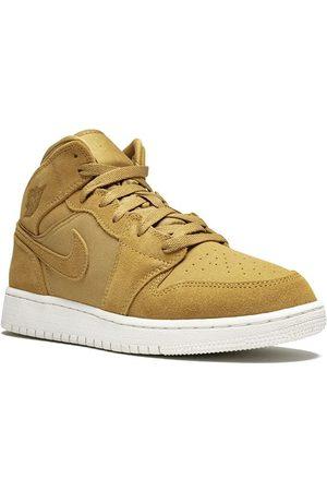 Jordan Kids Sneakers - TEEN 'Air Jordan 1 Mid BG' Sneakers