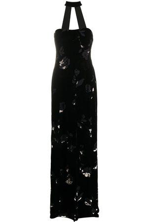 Giorgio Armani 1990s Abendkleid