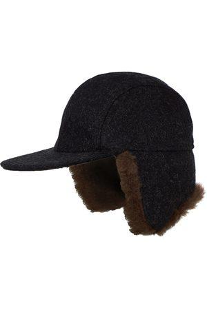 Filson Herren Caps - Double Mackinaw Cap