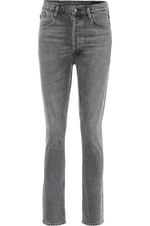 Goldsign Slim Jeans The High-Rise