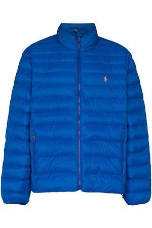 Polo Ralph Lauren Herren Winterjacken - Gefütterte Jacke mit Logo-Stickerei