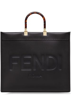 Fendi Sunshine' Shopper