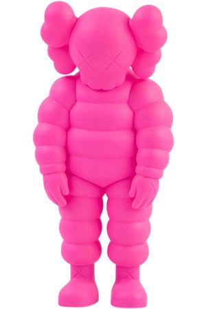 KAWS What Party' Puppe