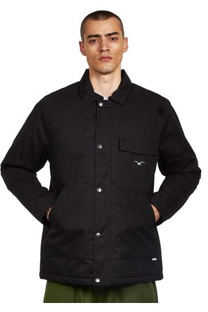 Cleptomanicx Coaches Coat Winter Jacket